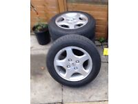 Alloy wheels Peugeot - Cowdenbeath