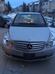 2008 Mercedes-Benz 200-Series Hatchback - $5900!!!