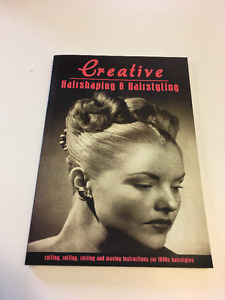 Creative Hairshaping & Hairstyling, Ivan D. Anderson