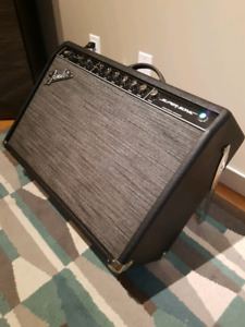 60 Watt Fender SuperSonic