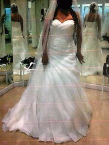 Wedding Dress & accessories all brand new never worn