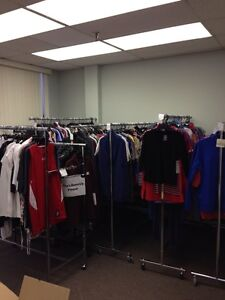 Liquidation Massive Mens ladies Clothing Clear out!! JOB LOT