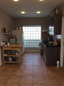 Downtown Toronto apartment! Room for rent for JULY and AUGUST