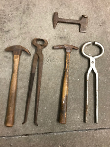 Farrier Tools for sale