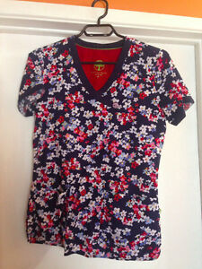 High Quality Barely Worn Scrub Tops or Pants