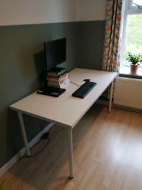 IKEA Linmon Desk 150 x 75cm