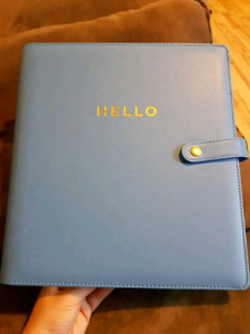 The Big Happy Planner Deluxe Cover