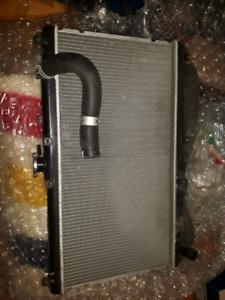 1999-2005 miata nb radiator