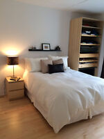 5182 Philippe Lalonde APT for sublet!