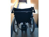 TGA Powerpack Duo with Wheelchair