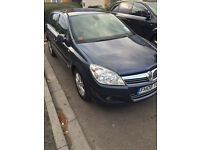 Fully loaded Quick Sale Vauxhall Astra
