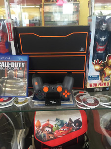 PS4 SYSTEM $280 at REX&CO. PAWN SHOP