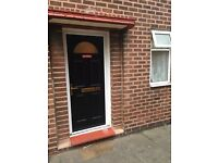2 bed ground floor flat for your 3 bed house