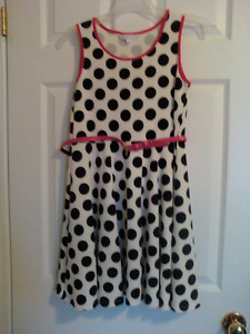 Girls Dress Sz 14