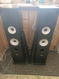 Acoustic Energy Aegis Evo 3