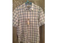 Men's Marks & Spencer shirt