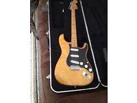 Fender strat 1970s