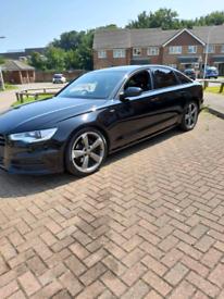 2014 Audi A6 AUTOMATIC
