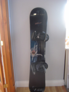 REDUCED - Snowboard and more
