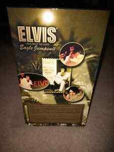 Elvis Eagle Jumpsuit doll Peterborough Peterborough Area image 2