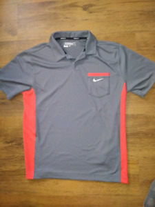 Nike Dry-Fit Polo (M) *Like New*