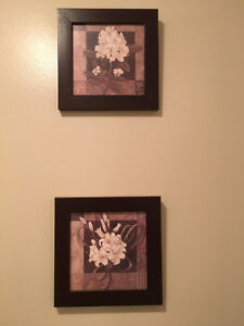 Beautiful Wall Decor /Picture Frame/ Painting (Great price)