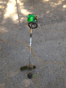 Coupe bordure , weed eater
