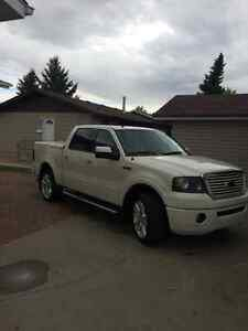2008 Ford F-150 Lariat limited Nice rare extras must sell