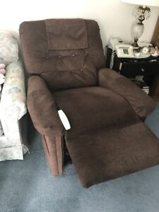 Electric Recliner - lift chair