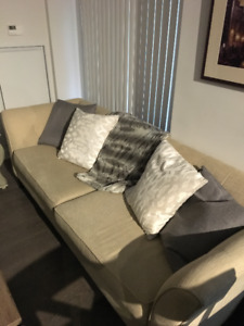 Antique Couch (Only 2 years old)