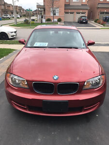 2008 BMW 1-Series 128i Coupe (2 door) FOR SALE
