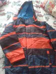 Snow Jacket and Pants