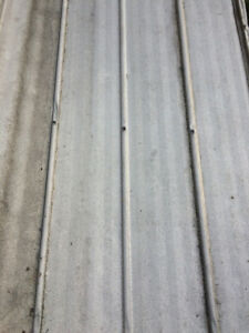 aluminum roofing siding 24 sheets
