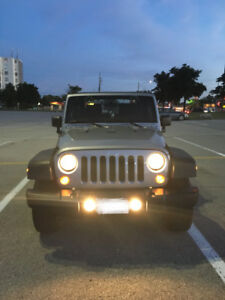 2013 JEEP WRANGLER *AUTOMATIC/LOW KMS*