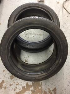 ****Michelin Pilot Sport Summer Tires****
