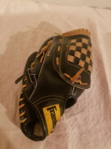 Franklin Right Hand Baseball Glove