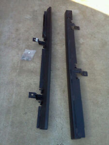 Rubicon/Willy's 2 door rock rails, take-offs, roof rack.