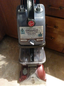 HOOVER Steam Cleaner excellent condition