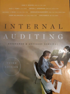 Internal Auditing