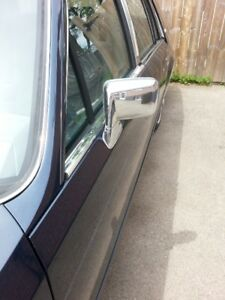 I NEED 2 FRONT MIRROR'S (WORKING) 1986 CONTINENTAL