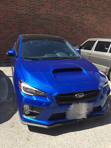 2016 Subaru WRX for sale