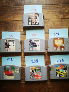 N64 | Local Deals on Video Games & Consoles in Kitchener / Waterloo