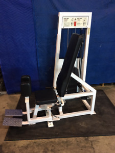 Pre-Owned Apex Inner Outer Thigh Strength Machine  for sale!