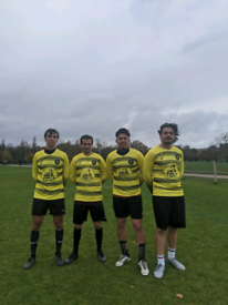 EXISTING 11 A SIDE FOOTBALL TEAM LOOKING FOR HIGH QUALITY PLAYERS