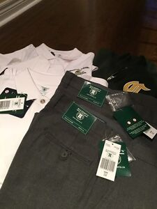 CARDINAL CARTER UNIFORMS-NEVER USED!-TAGS ON!