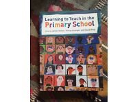 Selection of Primary Education Teaching books
