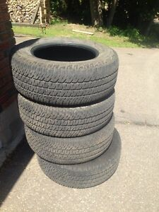 Tires - NEED GONE