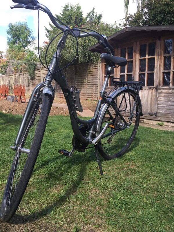 bike for sale100in Greenford, LondonGumtree - bike is very neat and works very well ,, was used very little of my wife ,, please leave message((((((( £ 100 )))) you are interested