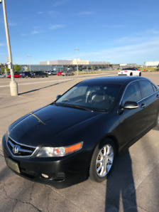 2008 ACURA TSX ( NAVI.) For sale (Reduced Price)
