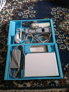 Wii game machine
